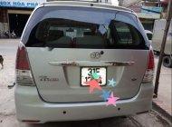 Bán ô tô Toyota Innova năm sản xuất 2010, màu bạc, giá chỉ 380 triệu giá 380 triệu tại Hà Nội