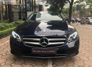 Cần bán xe Mercedes E250 đời 2017 như mới giá 2 tỷ 289 tr tại Hà Nội