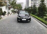Cần bán xe Toyota Camry 2.0E đời 2015, màu đen giá 825 triệu tại Hà Nội