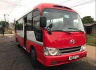 Cần bán lại xe Hyundai County đời 2005, màu đỏ, nhập khẩu, 252 triệu giá 252 triệu tại Đồng Nai