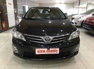 Bán Toyota Corolla altis đời 2012, màu đen số tự động giá 585 triệu tại Phú Thọ