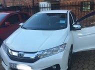 Bán xe Honda City đời 2015, màu trắng chính chủ giá 450 triệu tại Tp.HCM