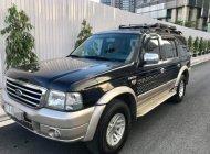 Bán xe Ford Everest đời 2006, màu đen giá 248 triệu tại Tp.HCM