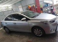 Bán Toyota Vios G đời 2014, màu bạc giá 510 triệu tại Hải Phòng