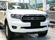 Bán xe Ford Ranger XLT sản xuất năm 2018, màu trắng, nhập khẩu Thái Lan, giá tốt giá 779 triệu tại Tp.HCM