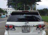 Bán ô tô Toyota Fortuner TRD 2.7 Sportivo 4x4 AT sản xuất năm 2015, màu trắng số tự động, giá tốt giá 930 triệu tại Tp.HCM