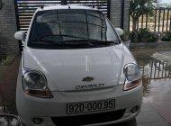 Cần bán xe Chevrolet Spark sản xuất 2011, màu trắng số sàn giá 125 triệu tại Đà Nẵng