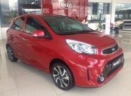 Xe Kia Morning EX MT 4L/100km - tặng bảo hiểm thân xe giá 345 triệu tại Cần Thơ