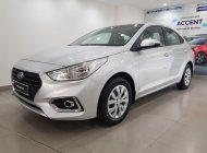 Hyundai Accemt base - Xe giao ngay- hỗ trợ toàn thanh toán trước chỉ 125tr, nhận xe ngay giá 440 triệu tại Tp.HCM