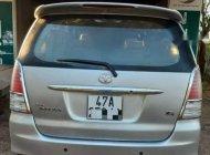 Cần bán lại xe Toyota Innova sản xuất năm 2010, màu bạc, nhập khẩu nguyên chiếc giá cạnh tranh giá 383 triệu tại Đắk Lắk