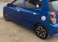 Bán Kia Morning SLX 1.0 AT năm sản xuất 2010, màu xanh lam, nhập khẩu chính chủ giá 270 triệu tại Hà Nội