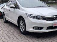 Nam Dương Auto bán Honda Civic sản xuất 2013, màu trắng giá 545 triệu tại Hà Nội