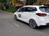 Cầng bán Kia Rondo sản xuất 2017, màu trắng, xe nhập giá 600 triệu tại Cà Mau