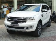 Bán Ford Everest MT Ambiente, KM gói phụ kiện, BHTV, hỗ trợ mọi thủ tục giá 999 triệu tại Ninh Bình