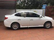 Bán Hyundai Avante 1.6 MT sản xuất năm 2014, màu trắng giá 385 triệu tại Hà Nam