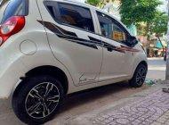 Bán Chevrolet Spark năm sản xuất 2016, màu trắng, xe nhập, giá 255tr giá 255 triệu tại Tp.HCM
