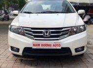Cần bán Honda City sản xuất năm 2014, màu trắng, giá chỉ 458 triệu giá 458 triệu tại Hà Nội