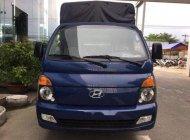 Cần bán xe Hyundai Porter New  150 sản xuất 2018, màu xanh lam, giá chỉ 366 triệu giá 366 triệu tại Tp.HCM
