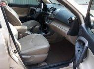 Bán ô tô Toyota RAV4 Limited 2.4 FWD đời 2006, màu vàng, nhập khẩu nguyên chiếc giá 535 triệu tại Đồng Nai