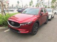 Bán Mazda CX 5 2.0 AT đời 2018, màu đỏ, giá 907tr giá 907 triệu tại Hà Nội
