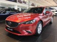 Mazda Phạm Văn Đồng - LH 0977759946, bán Mazda 6 2.0 FL 2018, CTKM hấp dẫn, số lượng xe có hạn giá 819 triệu tại Hà Nội