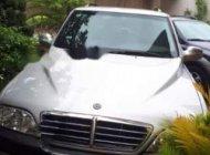 Bán xe Ssangyong Musso sản xuất 2008, màu bạc, giá tốt giá 200 triệu tại Hải Dương