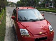 Bán xe Spark 2010, màu đỏ đẹp long lanh, không tì vết giá 142 triệu tại Tp.HCM