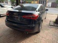 Bán Kia K3 năm sản xuất 2015, màu đen, giá chỉ 518 triệu giá 518 triệu tại Hải Phòng