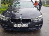 Bán BMW 3 Series 320i đời 2017, màu đen, nhập khẩu giá 1 tỷ 220 tr tại Hà Nội