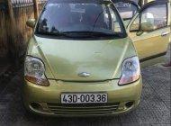 Gia đình bán lại xe Chevrolet Spark sản xuất 2009, xe nhập   giá 120 triệu tại Đà Nẵng