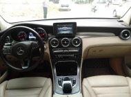 Bán xe Mercedes GLC 300 4 Matic sản xuất 2016, màu đen như mới giá 1 tỷ 900 tr tại Hà Nội