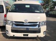 Bán ô tô Toyota Hiace 3.0 đời 2018, màu trắng, nhập khẩu nguyên chiếc  giá 959 triệu tại Tp.HCM