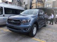 Bán Ford Ranger đời 2018, XLT, 2 cầu số sàn ở Hòa Bình, giá lăn bánh chỉ cần 785 Triệu, KM gói phụ kiện giá 754 triệu tại Hòa Bình