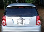 Chính chủ bán Kia Morning đời 2009, màu bạc, giá 180tr giá 180 triệu tại Quảng Trị