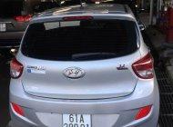 Cần bán xe Hyundai Grand i10 1.2MT 2015, nhập Ấn, còn TL cho ae thiện chí, nhanh gọn, có hỗ trợ trả góp giá 368 triệu tại Tp.HCM