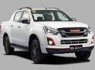 Cần bán Isuzu Dmax sản xuất năm 2018, màu trắng, xe nhập giá 620 triệu tại Tp.HCM