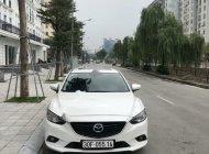 Cần bán lại xe Mazda 6 2.0 AT năm sản xuất 2014, màu trắng, nhập khẩu giá 720 triệu tại Hà Nội