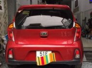 Bán Kia Morning 1.25 sản xuất 2016, màu đỏ, giá chỉ 265 triệu giá 265 triệu tại Tp.HCM