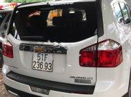 Cần bán gấp Chevrolet Orlando LTZ 1.8 AT đời 2015, màu trắng giá 465 triệu tại Tp.HCM