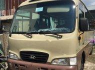 Cần bán lại xe Hyundai County NGT năm 2005, màu kem (be) giá 222 triệu tại Tp.HCM
