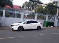 Bán ô tô Kia Cerato sản xuất 2016, màu trắng, giá chỉ 555 triệu giá 555 triệu tại Tp.HCM