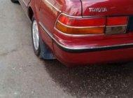 Bán xe Toyota Corona sản xuất 1990, màu đỏ, nhập khẩu giá 105 triệu tại Tp.HCM