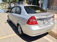 Bán Chevrolet Aveo 1.5LTZ sản xuất 2014, màu bạc số tự động giá 318 triệu tại Tp.HCM
