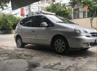 Chính chủ bán Chevrolet Vivant năm 2009, màu bạc giá 235 triệu tại Khánh Hòa