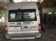 Cần bán lại xe Ford Transit 2.4L sản xuất năm 2012, màu bạc chính chủ, giá tốt giá 428 triệu tại Hà Nội