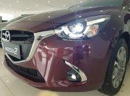 Bán Mazda 2 1.5 đời 2018, màu đỏ, nhập khẩu nguyên chiếc giá cạnh tranh giá 589 triệu tại Hà Nội