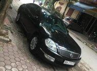 Bán Nissan Teana 2.0 AT đời 2007, màu đen, xe nhập giá 390 triệu tại Thanh Hóa