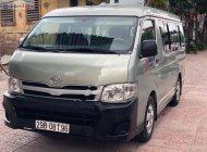 Cần bán gấp Toyota Hiace đời 2010 giá 368 triệu tại Hà Nội