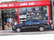 Cần bán xe Daewoo Lacetti năm sản xuất 2005, màu đen như mới giá 150 triệu tại Hà Nội