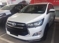 Cần bán xe Toyota Innova 2.0 Venturer sản xuất năm 2018, màu trắng giá 853 triệu tại Tp.HCM
